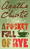 A Pocket Full of Rye (Miss Marple) (0007120974) by Christie, Agatha