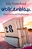 Image de Wolkenblau - Eine Liebe auf Hiddensee: Roman