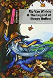 Dominoes: Starter Level: 250-Word Vocabulary Rip Van Winkle & the Legend of Sleepy Hollow (0194247023) by Irving, Washington