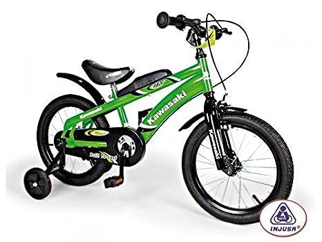 Vélo Kawasaki FX 16'