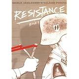 Resistance: Book 1by Carla Jablonski