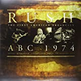 Abc 1974 [VINYL] Rush