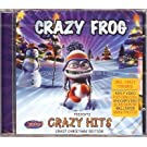 Crazy Frog Presents Crazy Hits: Crazy Christmas Edition