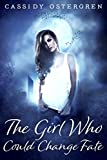 Bargain eBook - The Girl Who Could Change Fate