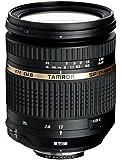 Tamron Auto Focus 17-50mm F/2.8 SP XR Di II VC (Vibration Compensation) Zoom Lens for Nikon Digital SLR Cameras