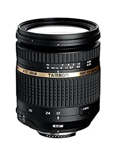Tamron AF 17-50mm F/2.8 SP XR Di II VC (Vibration Compensation) Zoom Lens for Nikon Digital SLR Cameras