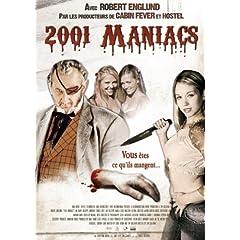 2001 Maniacs - Tim Sullivan