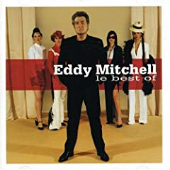 [FS]Eddy Mitchell (best of ) 2CD [MP3]