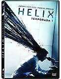 Helix Temporada 1 DVD España