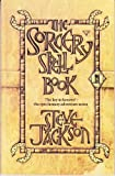 The Spell Book (Sorcery) (0140067930) by Jackson, Steve