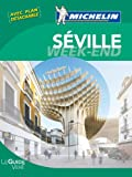 Le Guide Vert Week-end Séville Michelin