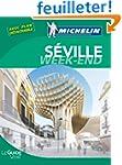 Le Guide Vert Week-end S�ville Michelin