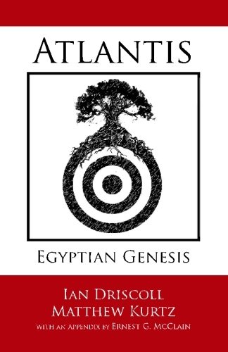 Atlantis: Egyptian Genesis
