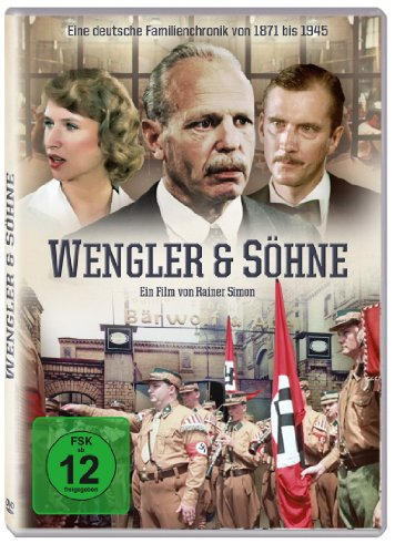 Wengler & Söhne – Eine Legende