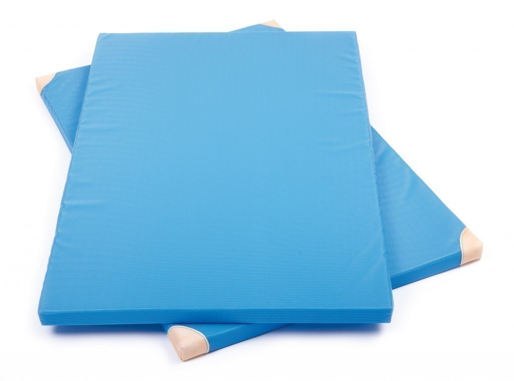 1x Turnmatte Standard Verbundstoff VB 80 / Verbundstoff / 100% phthalatfrei / Maße: 100 x 200 x 6 cm jetzt bestellen