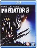 Predator 2 [Reino Unido] [Blu-ray]