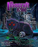 Lovecraft eZine - Autumn 2015 - Issue 36