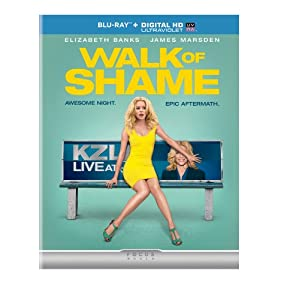 Walk of Shame (Blu-ray + DIGITAL HD with UltraViolet)