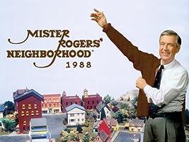 Mr. Rogers Neighborhood