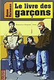Le livre des garçons...