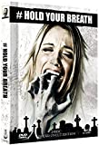 Hold your Breath – Limited Uncut Edition (DVD+Blu-ray Disc) – Mediabook – Cover A