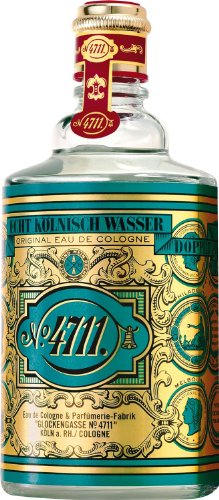 4711 Original Eau de Cologne Splash 800ml