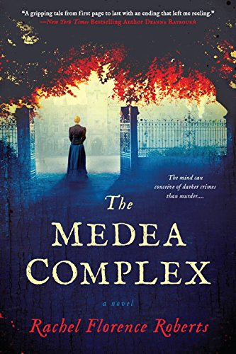The Medea Complex, spotlight + giveaway