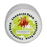 Chandler Farm Body Butter Popi's Pomegranate - 7 Oz