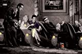 Hollywood Legends Poster Classic Interlude K�nstle
