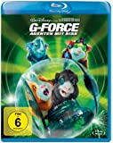 G-Force - Agenten mit Biss [Blu-ray]