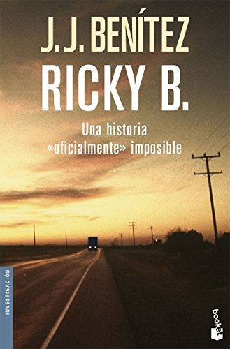 Ricky B descarga pdf epub mobi fb2