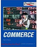 Factfiles: Commerce: 1000 Headwords (Oxford Bookworms ELT) (0194232956) by Davies, Paul