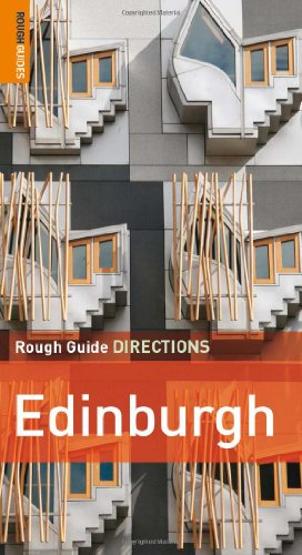 The Rough Guides' Edinburgh Directions 2 (Rough Guide Directions)