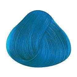 La Riche Directions Semi-Permanent Hair Colour 88ml x 2 tubs Lagoon Blue