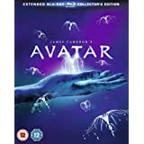Avatar Extended Collector's Edition [Blu-ray]by Sam Worthington