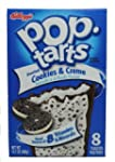 Kelloggs Pop Tarts - Frosted Cookies...