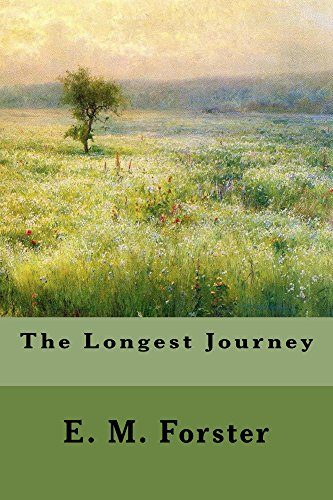 E. M. Forster - The Longest Journey (Annotated)