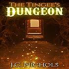 The Tingee's Dungeon Hörbuch von J.C. Nichols Gesprochen von: Theo Holland