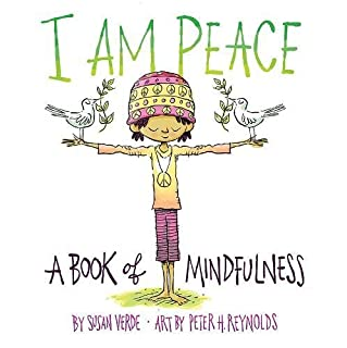 Book Cover: I Am Peace: A Book of Mindfulness