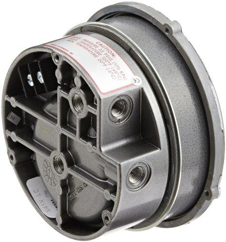 dwyer differential pressure transmitter pdf
