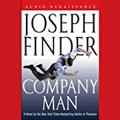 Company Man | [Joseph Finder]