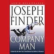 Company Man | [Joseph Finder]