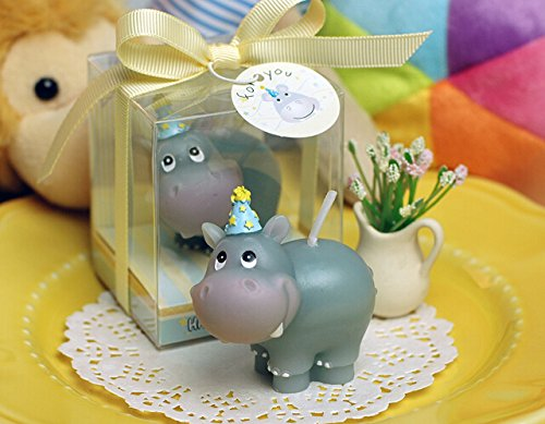Animal Baby Shower Favors front-1037294
