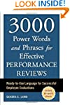 3000 Power Words and Phrases for Effe...