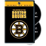 NHL Original Six History of the Boston Bruins ~ Bobby Orr