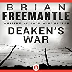 Deaken's War | Brian Freemantle