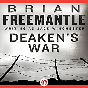 Deaken's War Audiobook