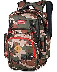 DaKine Unisex Cape Wet / Dry 38L Backpack,Multicoloured,One Size