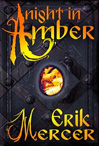 A Night In Amber PDF