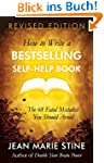 HOW TO WRITE A BESTSELLING SELF-HELP...